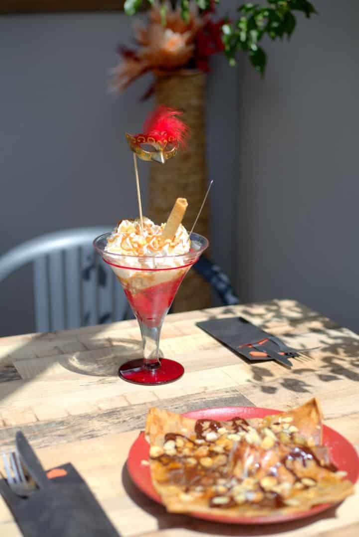 Creperie de Kervastard Fouesnant Bar crepes restaurant snack glaces 2 - Accueil