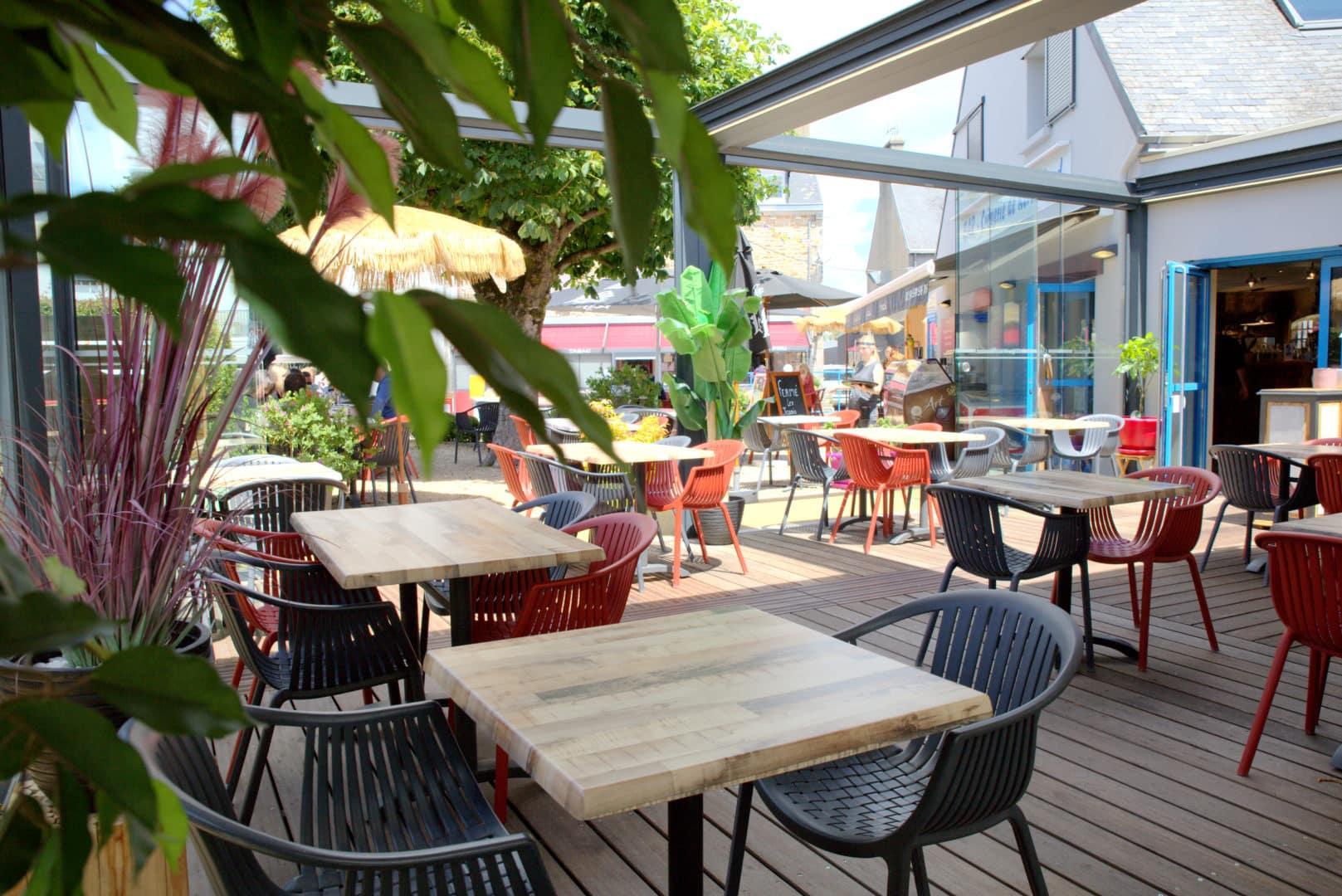 Creperie de Kervastard Fouesnant Bar crepes restaurant snack glaces 3 - Accueil