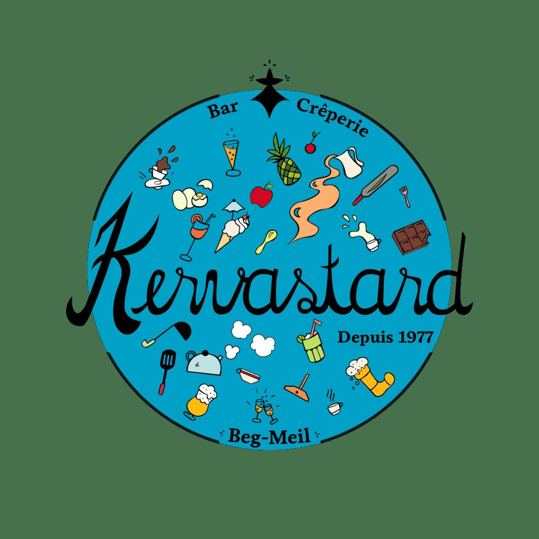 BAR CRÊPERIE DE KERVASTARD